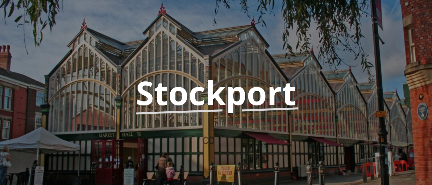 10 Things To See And Do In Stockport In Manchester